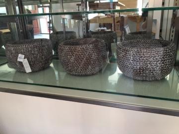 Fair Trade baskets from Vietnam